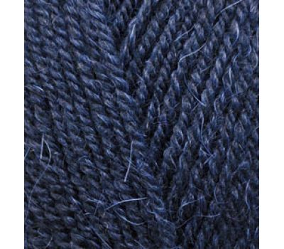 Alize Alpaca Royal Темно синий, 58
