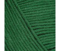 YarnArt Jeans Зеленый
