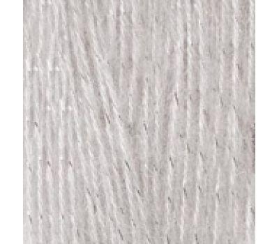Alize Angora Gold SIMLI Белая зима, 168