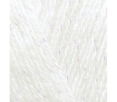 Alize Angora Gold SIMLI Жемчужный, 450