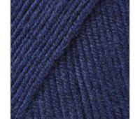YarnArt Super Merino Темно синий