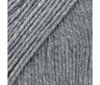 YarnArt Super Merino Темно серый