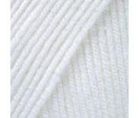 YarnArt Super Merino Белый