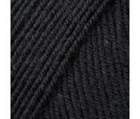 YarnArt Super Merino Черный