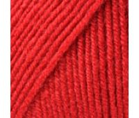 YarnArt Super Merino Красный