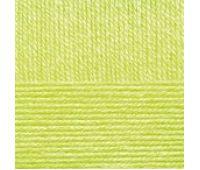 Пехорский текстиль Ласковое детство Незрелый лимон