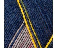 Пряжа Schachenmayr Regia Design Line /Дизайн Лайн/, 4 нитки (09091, Дизайн от Arne & Carlos) 9801270