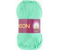 Vita cotton Orion Светлая зеленая бирюза