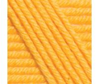 YarnArt Creative Желтый