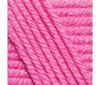 YarnArt Creative Темно розовый