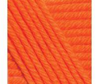 YarnArt Creative Оранжевый