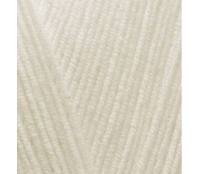 Alize Cotton gold Молочный, 01