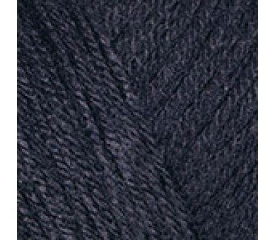 YarnArt Baby Cotton Черный, 460