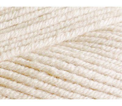 Alize Cotton gold PLUS Молочный, 62