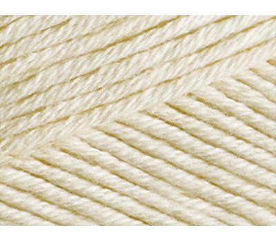 Alize Cotton gold PLUS Кремовый, 01