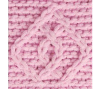 Alize Puffy FINE Розовый, 638