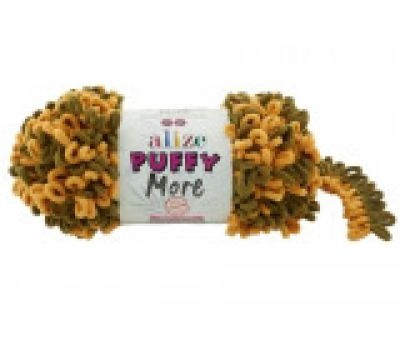 Alize Puffy MORE , 6277