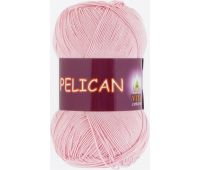 Vita cotton Pelican Розовая пудра