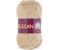 Vita cotton Pelican Светло бежевый