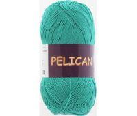 Vita cotton Pelican Зеленая бирюза