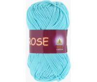 Vita cotton Rose Светлая голубая бирюза