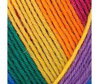 Пряжа Schachenmayr Regia Pairfect /Регия Пайрфект/, 4 нитки (01735, Выпуск Reinbow Color) 9801613