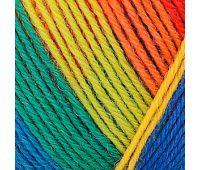 Пряжа Schachenmayr Regia Pairfect /Регия Пайрфект/, 4 нитки (01736, Выпуск Reinbow Color) 9801613
