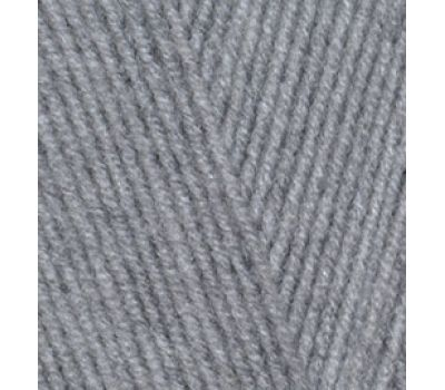 Alize Lanagold 800 Светло серый, 200