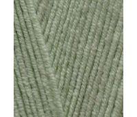 Alize Cotton gold Тем. зеленый