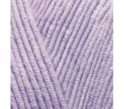 Alize Cotton gold Лиловый, 166