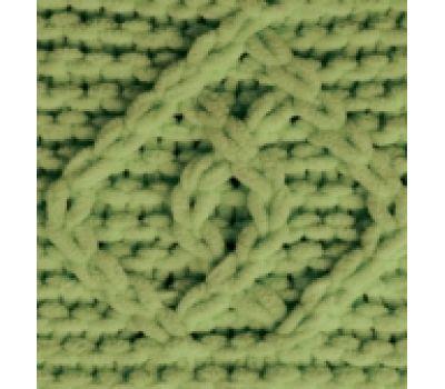 Alize Puffy FINE Зеленый, 485