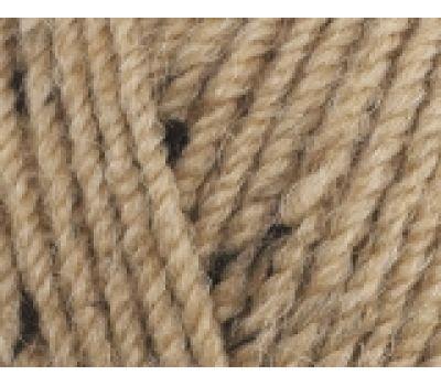 Alize Alpaca Tweed Св бежевый, 262