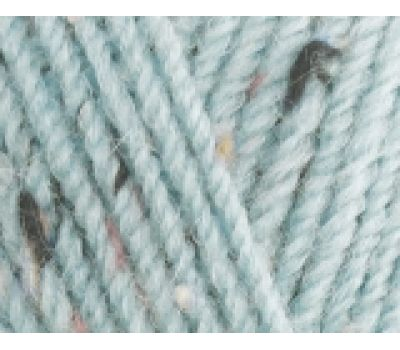 Alize Alpaca Tweed Мята, 522