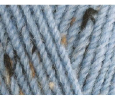 Alize Alpaca Tweed Голубой, 356