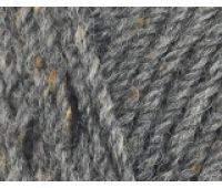 Alize Alpaca Tweed Серый меланж