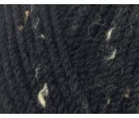 Alize Alpaca Tweed Черный