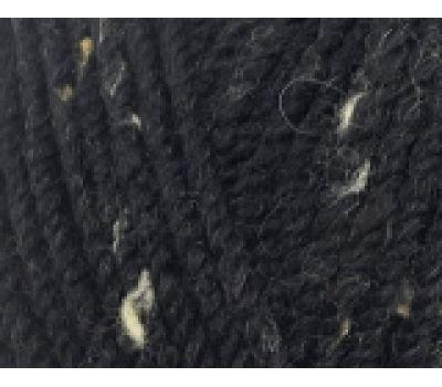 Alize Alpaca Tweed Черный, 60