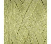 YarnArt Ribbon Зеленый