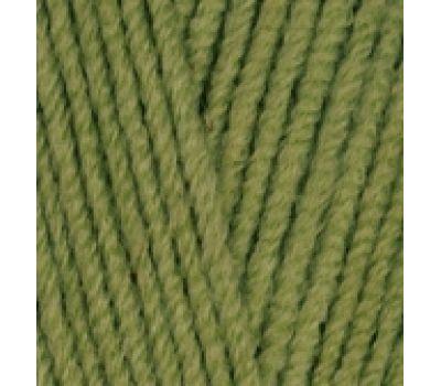 Alize LanaCOTON Зеленый, 485