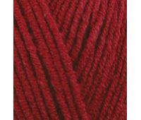 Alize LanaCOTON Красный
