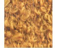Пехорский текстиль Буклированная Горчица