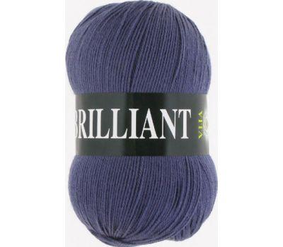 Vita Brilliant Темно-серо-голубой, 4982