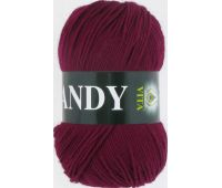 Vita Candy Бордовый