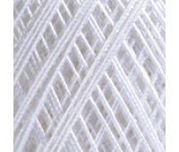 YarnArt Violet Белый