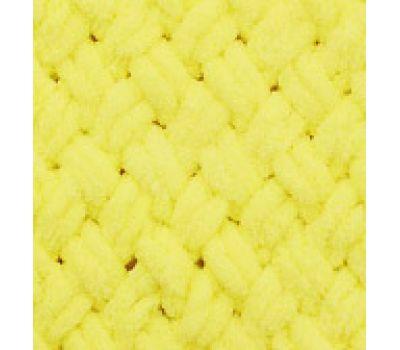Alize Puffy Неоновый желтый, 552