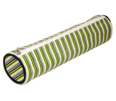 """12084 KnitPro Футляр """"Greenery"""" 33*8,5см для прямых спиц длиной 25-30см, ткань, 12084"""