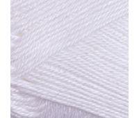 YarnArt Begonia Супер белый
