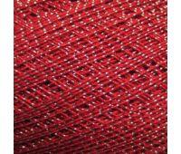 YarnArt Violet Lurex Красный
