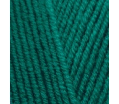 Alize Lanagold Античный зеленый, 507