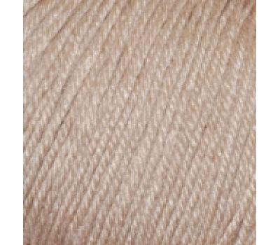 Alize Baby wool Беж, 167